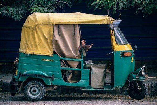 chi ha inventato il taxi
