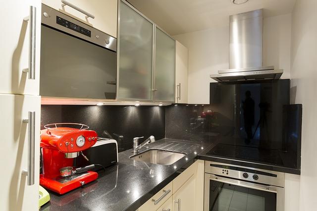 elettrodomestici che devi avere in cucina