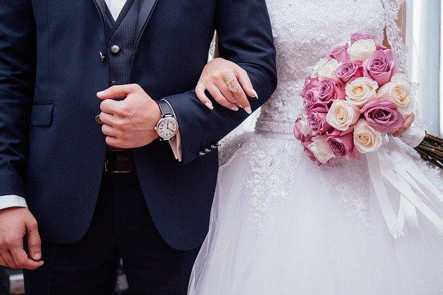 5 motivi per prenotare un fotografo per il tuo matrimonio