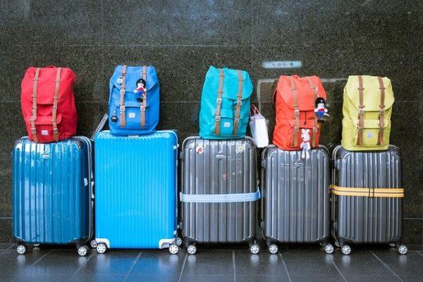organizza al meglio i tuoi bagagli