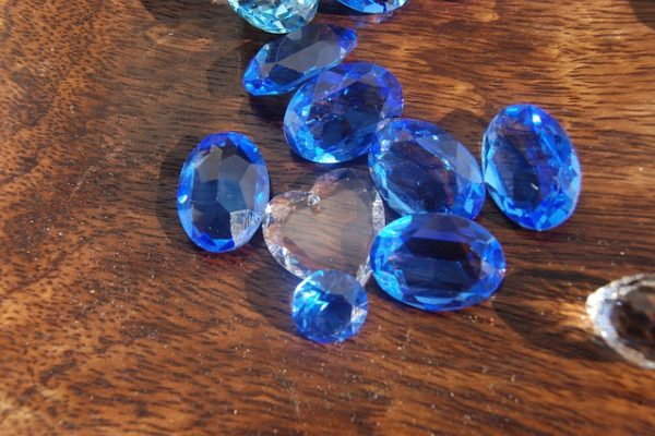 Cosa sono i gioielli Swarovski