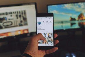 Aggiungi il contenuto del tuo sito web al tuo profilo sui social media